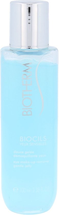 Biotherm Biocils Eye Make-up Remover Gentle Jelly Make-up Remover 100 ml