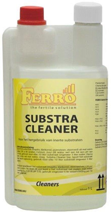 Ferro Substra Cleaner 1 ltr
