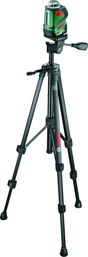PLL 360 + TT150 - 360° lijnlaser + statief