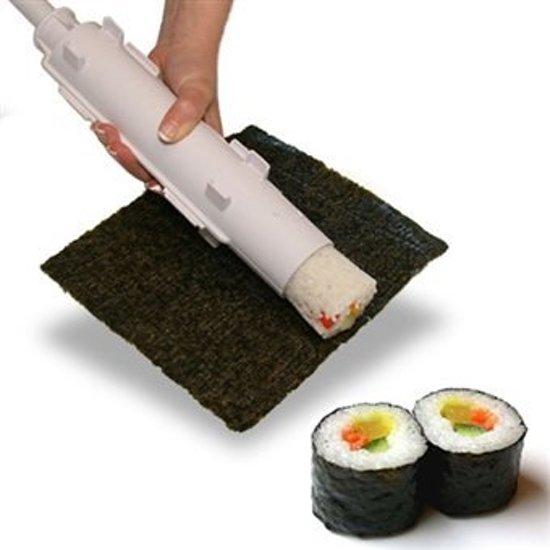 Bazooka Sushi Maker - Wit