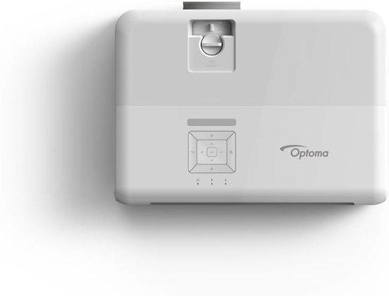 Optoma UHD300X