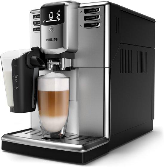 Philips EP5333/10 5000 Series LatteGo Volautomatische Espressomachine