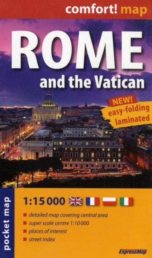 Rome Vatican City mini