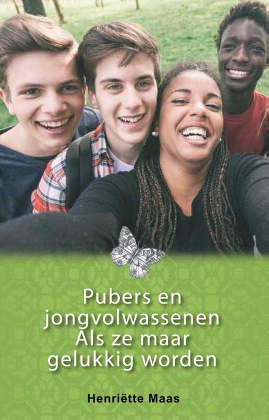 Wijze Ouders/HS Kids - Pubers en jongvolwassenen