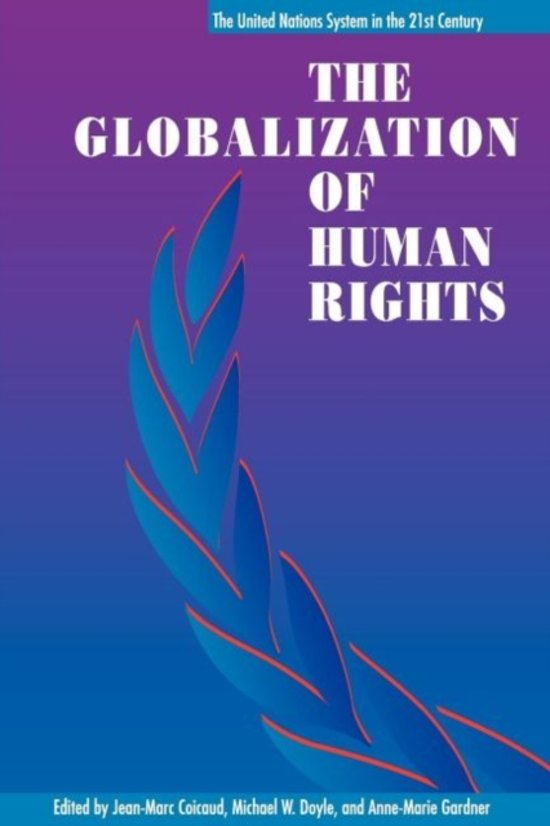 human rights globalization essay Human rights and globalization human rights and globalization globalization has been a popular subject for decades essay length: 1,892 words / 8 pages.