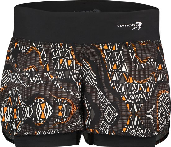 BlackMaat Short Afiya Xl Short BlackMaat Afiya Xl ZTPXOkui