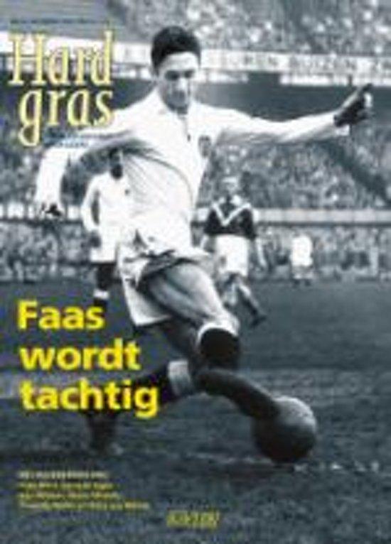 Cover van het boek 'Hard gras / 33'