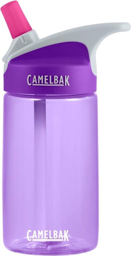 67d96474f61 bol.com   Camelbak Eddy Kids Drinkfles - 400 ML - Lilac