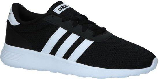 Adidas - Lite Racer  - Sneaker runner - Heren - Maat 49 - Zwart - Core Black/Ftwr White/Ftwr White