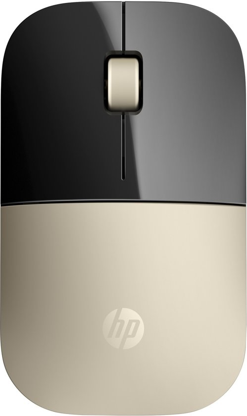 HP Z3700 - Draadloze muis / Goud