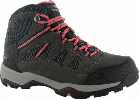 Chaussures Noires D'altitude Salut-tec Pour Les Hommes Vurwo0