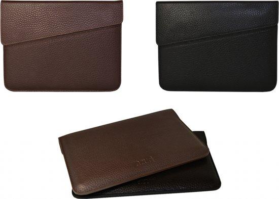 i12Cover DeLuxe Business Sleeve voor Alcatel One Touch Pop 7, zwart , merk i12Cover in Wilhelminaoord
