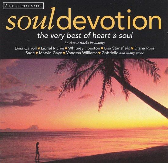 Soul Devotion [Alex]