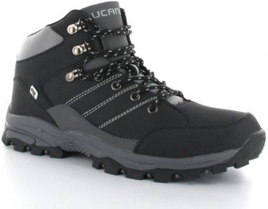 Iowa Roche Chaussures Rock Noir Pour Les Hommes hQ5qe