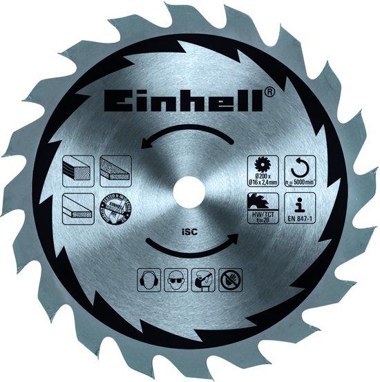Einhell TH-TS 820
