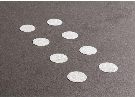 bol.com | SecuCare Antislip sticker (32 stuks) - rond wit (bad ...