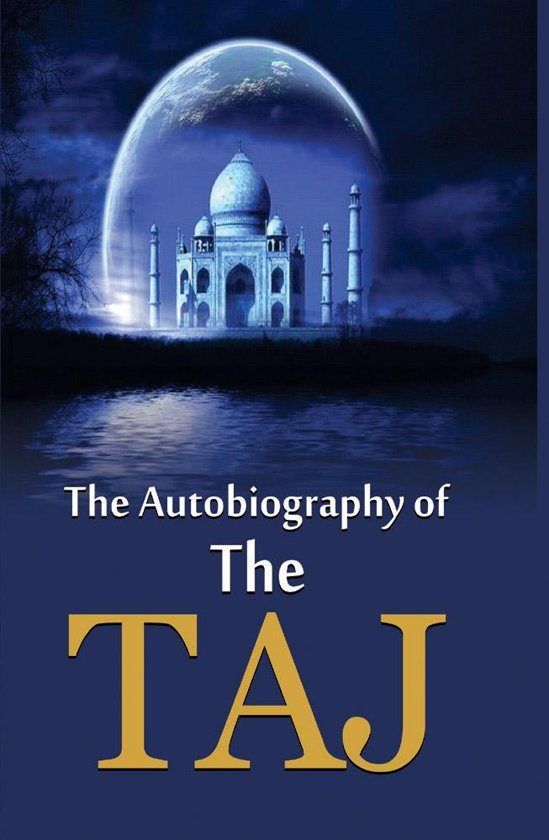 The Autobiography of Taj