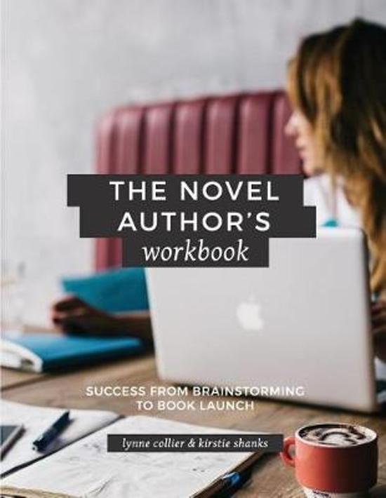 The Novel Author's Workbook