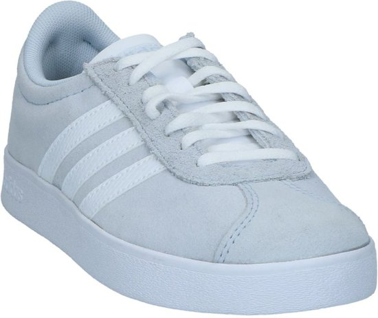 Sneakers Lichtgrijze 0 Vl 2 Court Adidas iuTkZOPX