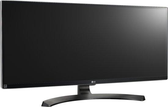 LG 34UM88-P - UltraWide IPS Monitor