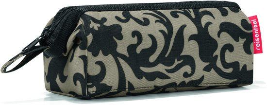 Reisenthel Travelcosmetic Make-up Tasje Toilettas - Maat XS - Polyester - 1.5L - Baroque Taupe