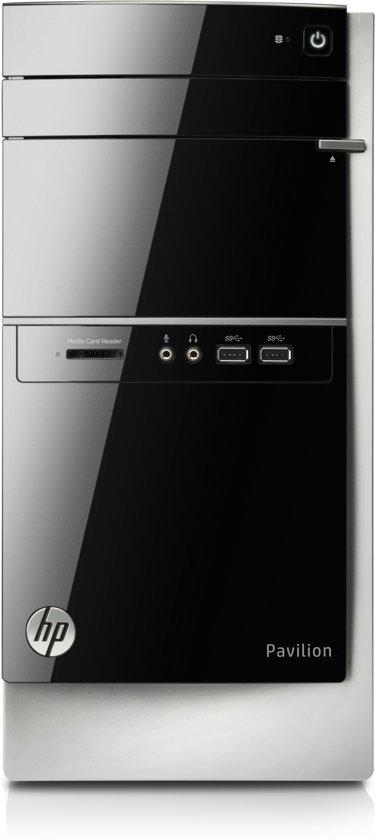 HP Pavilion 500-305nd - Desktop