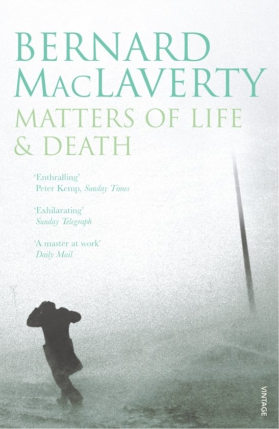 a matter of life and death essay Essay marc quinn: the matter of life and death as both an agent of life and, in the case of infectious diseases, death, blood is the matter of mortality.