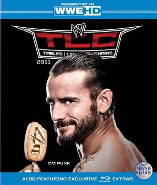 WWE - TLC 2011