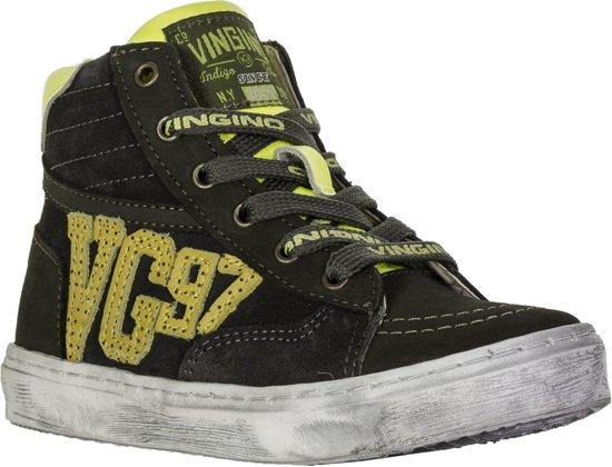 Chaussures Pour Enfants Vingino - Taille 34 - Noir jDEKM