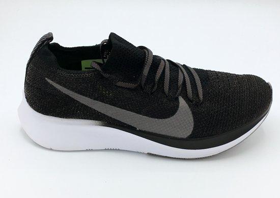 Nike Zoom Fly Flyknit- Hardloopschoen Dames- Maat 38