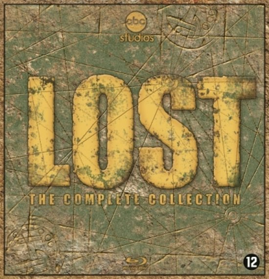 Bol Lost Complete Collection Blu Ray Blu Ray Jorge