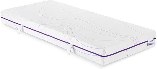 matras Wave Light - Breedte: 80 cm