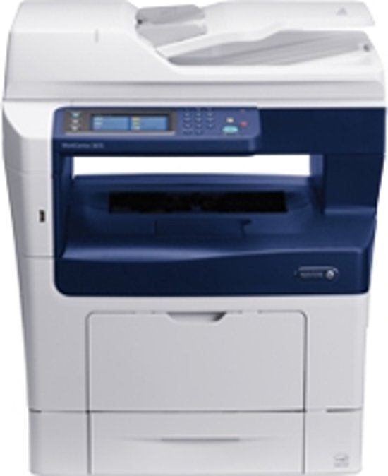 Xerox multifunctionals WorkCentre 3615 - All-in-One Printer
