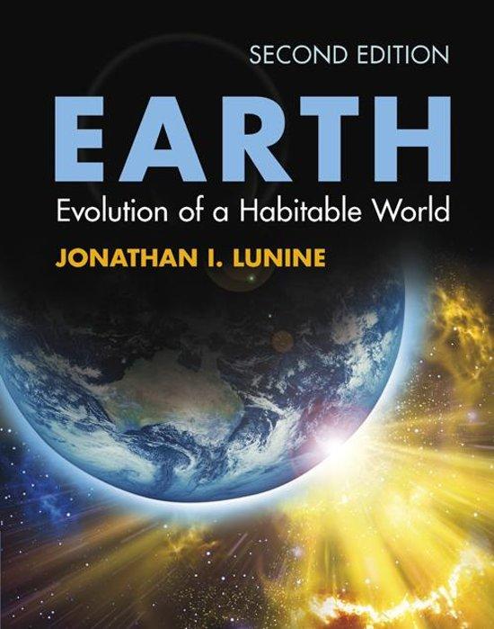 history of earth