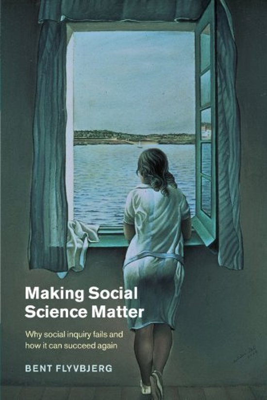 Making Social Science Matter
