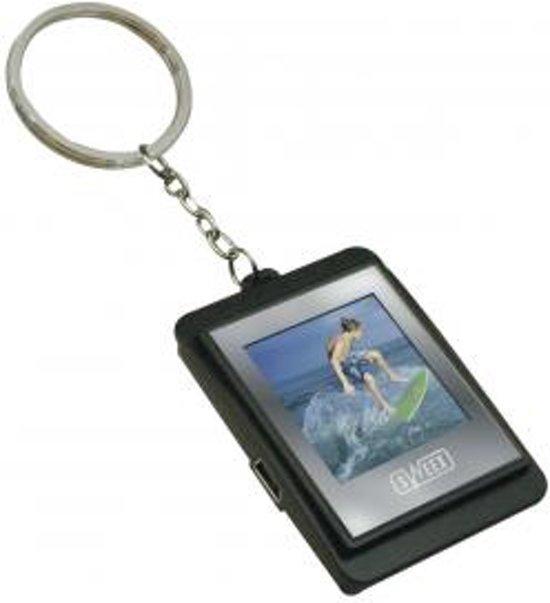 Digitaal Fotolijstje Sleutelhanger.Bol Com Sweex 1 5 Digital Photo Key Chain Black Digitale