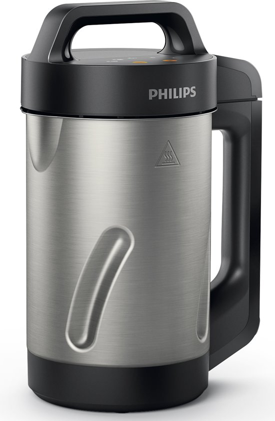 Philips Viva Collection HR2203/80 - Soepmaker