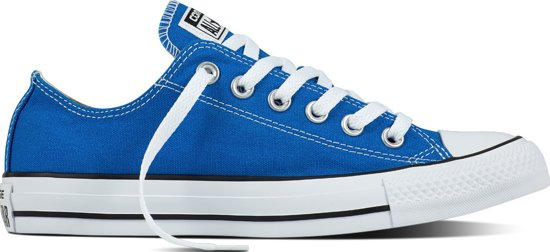 blauwe converse all stars 8c18d3
