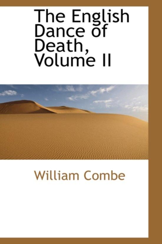 The English Dance of Death, Volume II