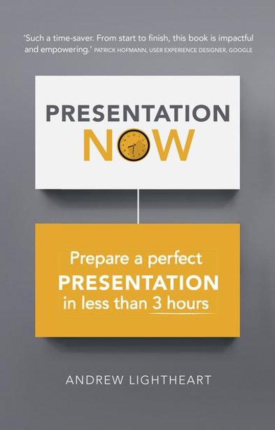 Presentation Now