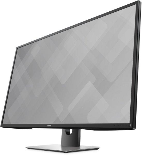 Dell P4317Q - 4K Monitor