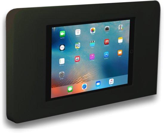 Odyssey Piatto wandhouder voor Samsung tablet 8 inch - Mat zwart in Niftrik