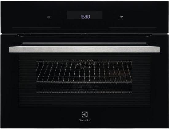 Electrolux EVY7800ZOZ Elektrische oven 43l A Zwart