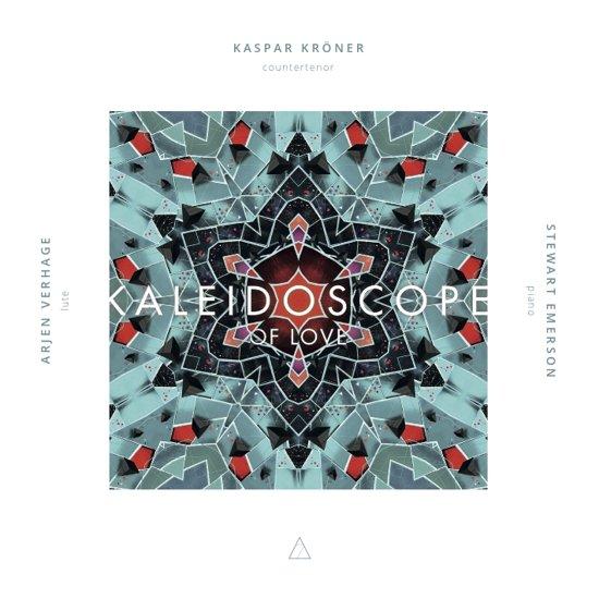 Kaleidoscope of Love