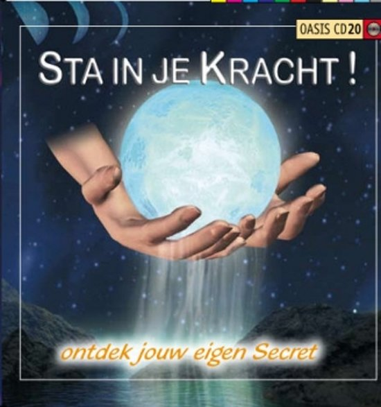 Sta in je Kracht Oasis cd 20