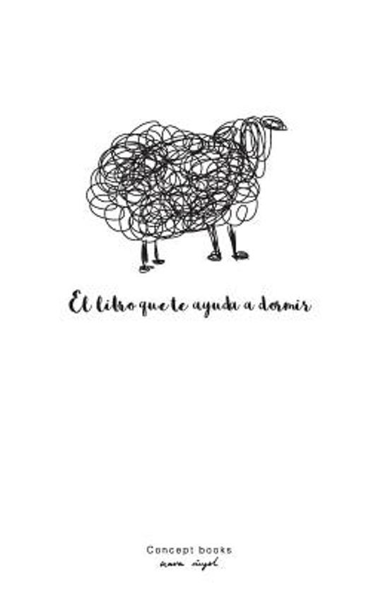 bol.com | El Libro Que Te Ayuda a Dormir, Carlos Navarro ...