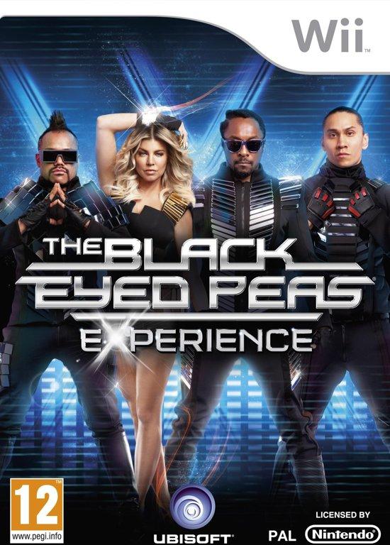 The Black Eyed Peas: Experience kopen