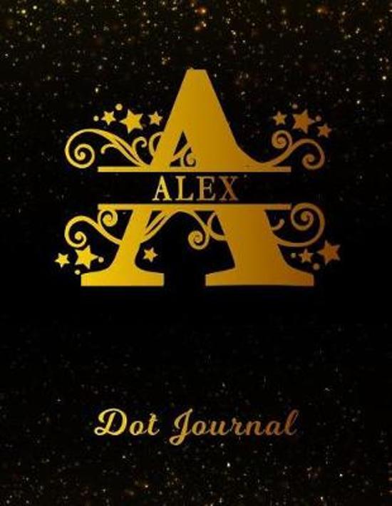 Alex Dot Journal