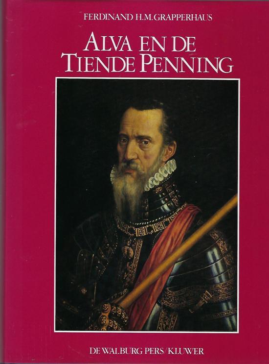 Alva en de tiende penning