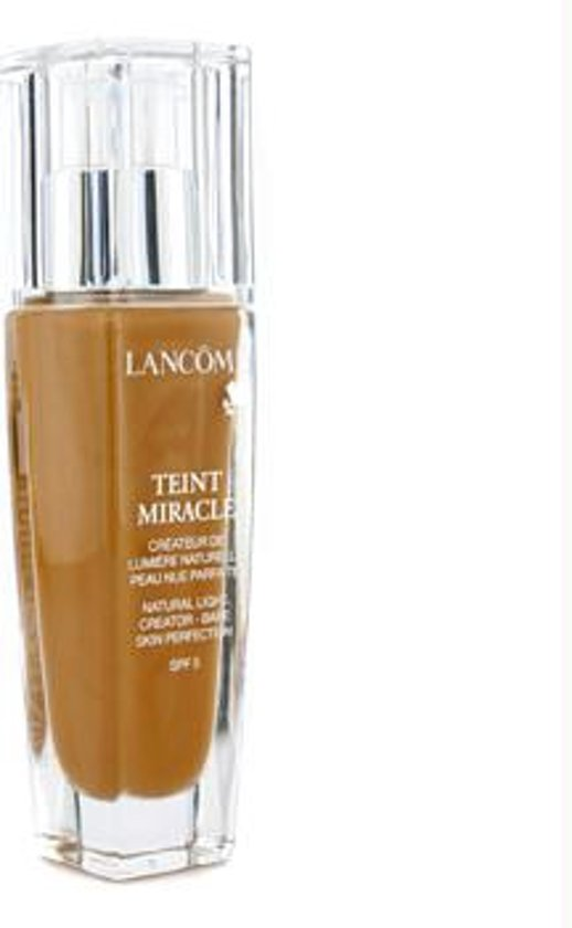 Lancome - Teint Miracle SPF 5 11 Muscade 30ml